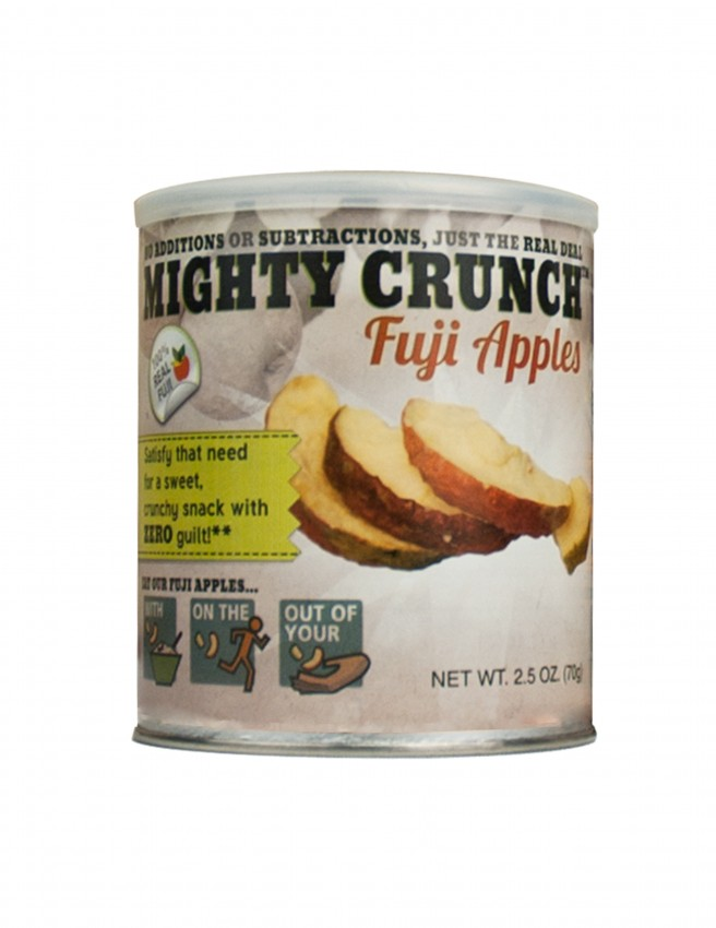 Mighty Crunch Fuji Apple